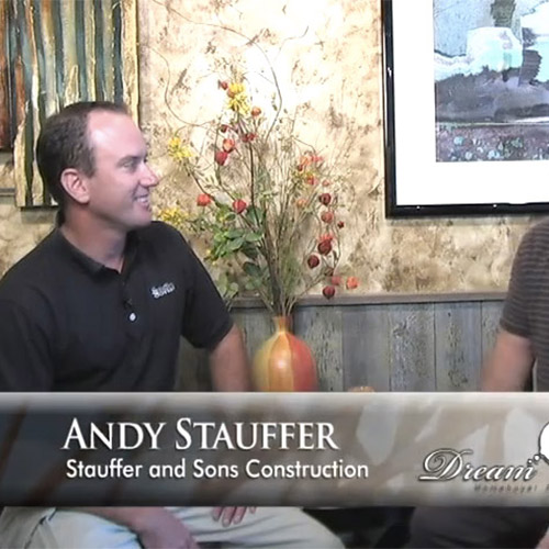 Stauffer & Sons Featured on Savvy Homebuyer