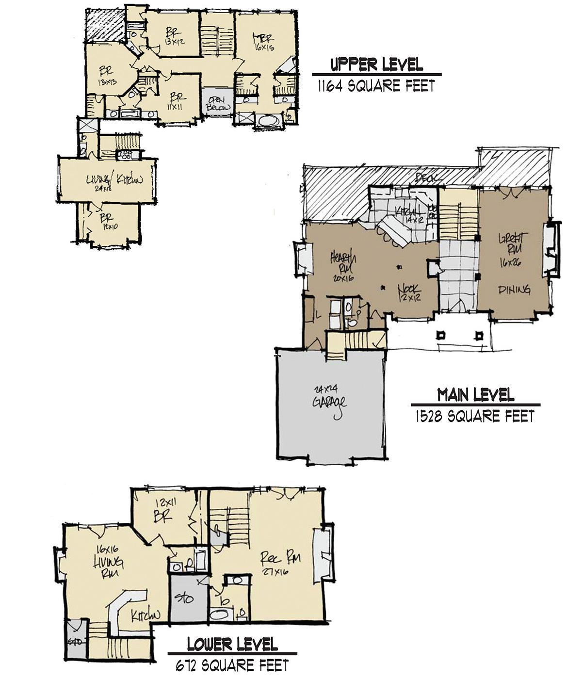 black lake 6 bed 6 5 bath 3 364 sq ft custom home
