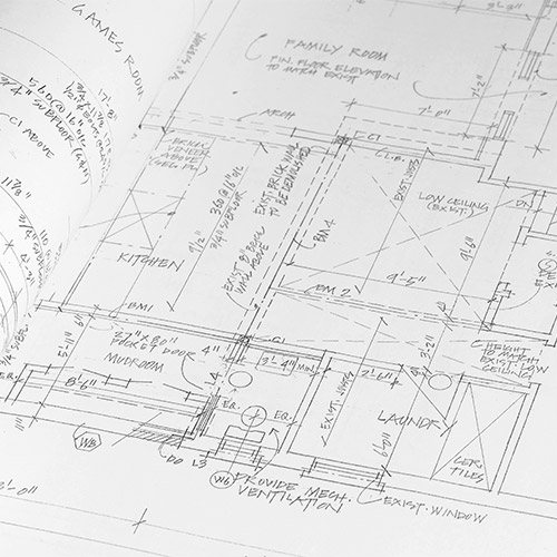 Designing a Home – 10 Questions on Architectural Styles, Blueprints, and More