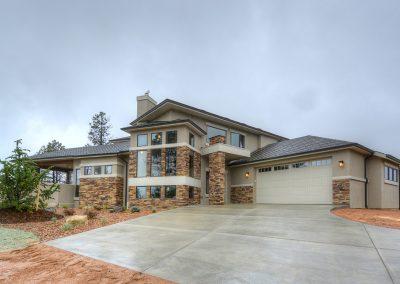 Coyne Residence