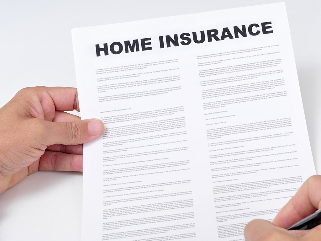 Understanding Insurance When Building A New Home 9