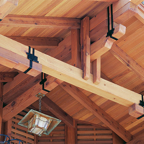 "Ask the Builder: ""What's the Difference Between Log & Timber Homes?"""
