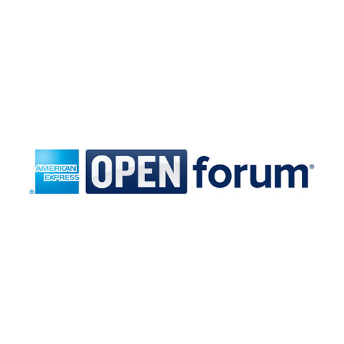 Stauffer & Sons in AmEx Open Forum
