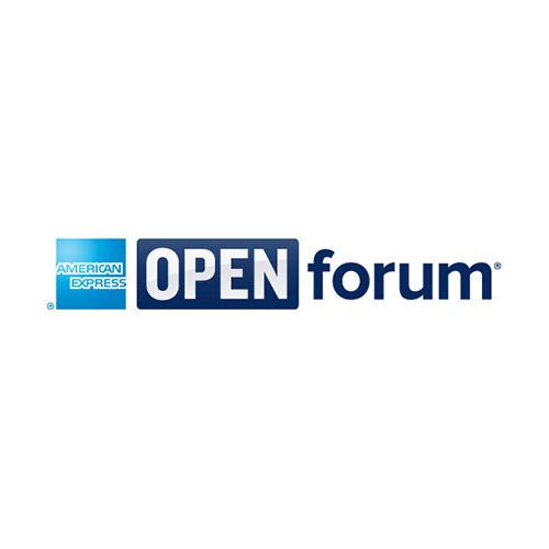 Stauffer & Sons in AmEx Open Forum