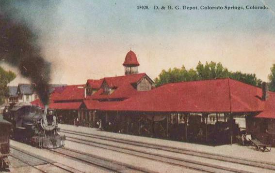 old-depot-square