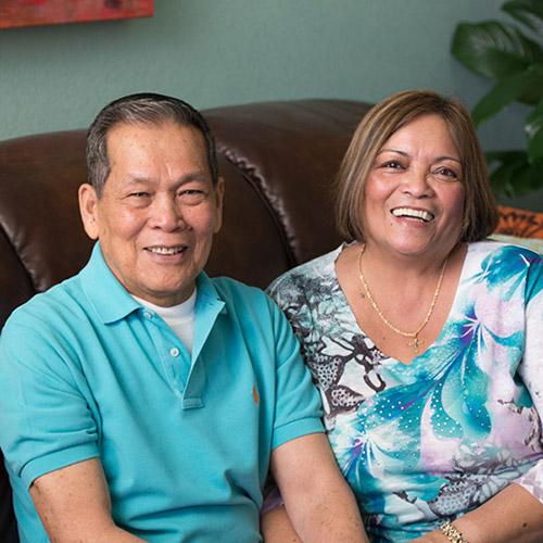 The Pati Family – Waldo Canyon Fire Survivor Stories